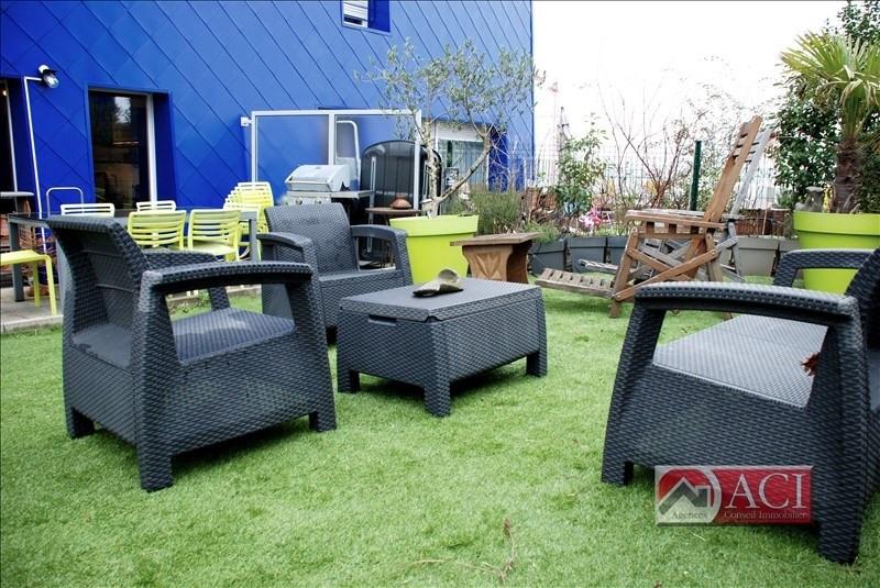 Vente appartement Nanterre 575000€ - Photo 9
