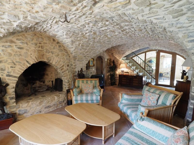 Deluxe sale house / villa Uzes 997500€ - Picture 4