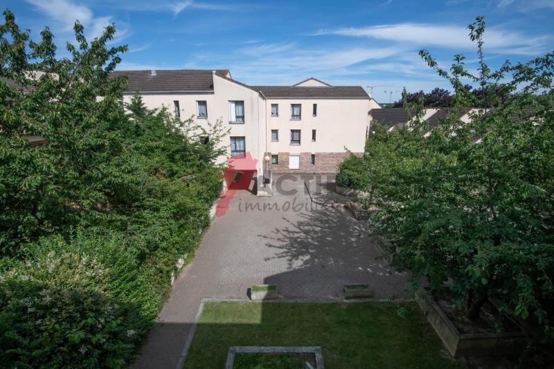 Sale apartment Courcouronnes 158000€ - Picture 8