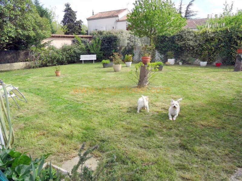 Lijfrente  huis Bédarrides 230000€ - Foto 3