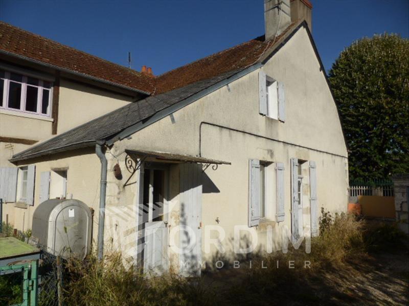 Sale building Lere 147000€ - Picture 5
