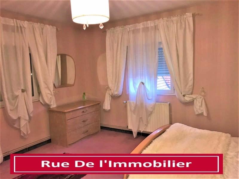 Sale house / villa Sessenheim 265000€ - Picture 3