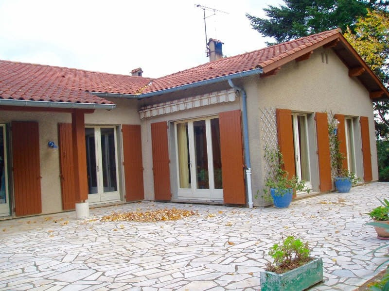 Sale house / villa Aiguefonde 265 000€ - Picture 1