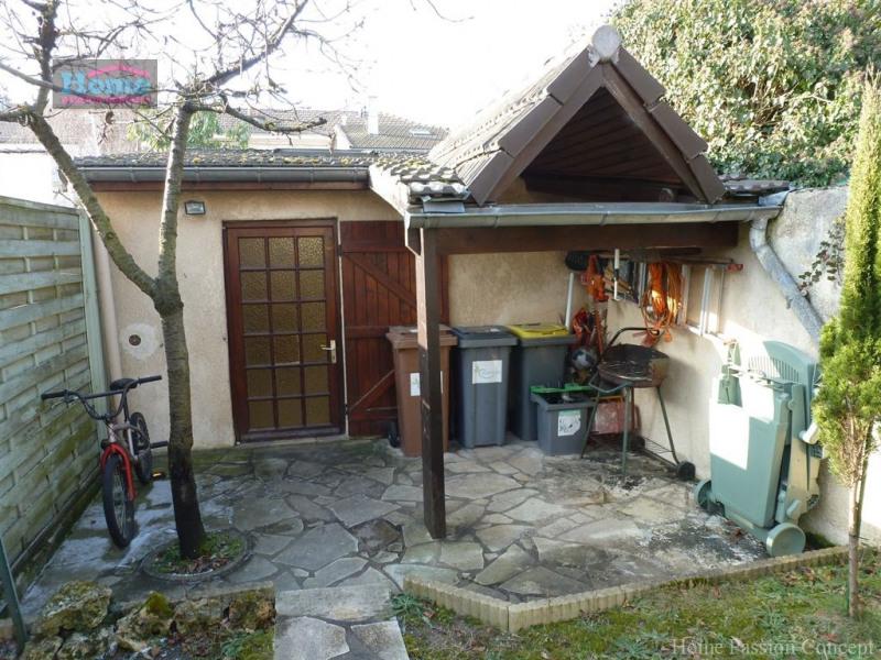 Vente maison / villa Sartrouville 349000€ - Photo 6