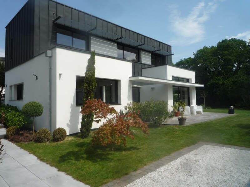 Deluxe sale house / villa Vannes 803000€ - Picture 4