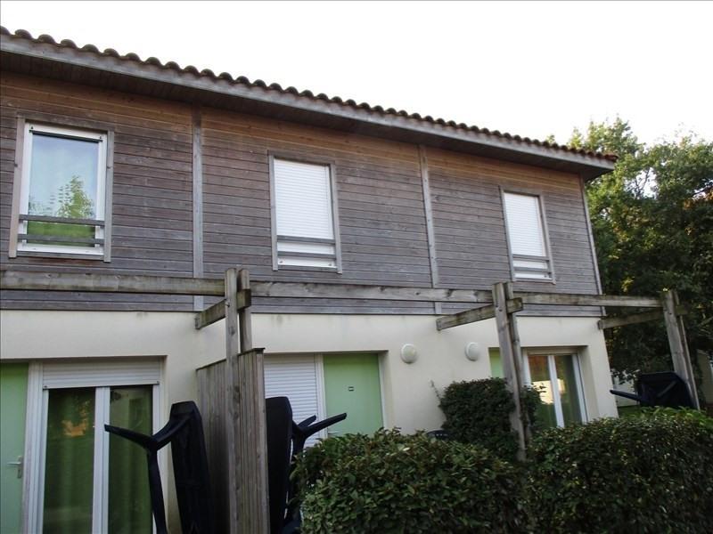 Sale apartment Aureilhan 137000€ - Picture 2