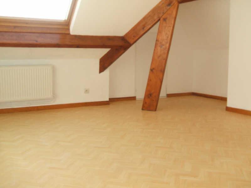 Rental apartment Outreau 532€ CC - Picture 3