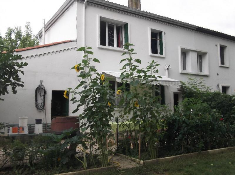 Vente maison / villa Aire sur l adour 93000€ - Photo 1