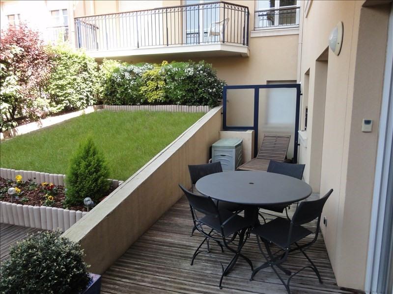 Vente appartement Croissy sur seine 618000€ - Photo 5