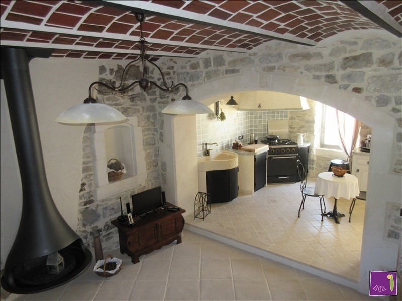 Sale house / villa Uzes 273 000€ - Picture 1