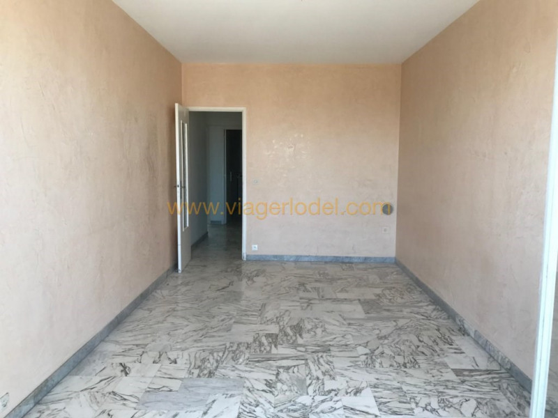 Viager appartement Nice 89 900€ - Photo 7