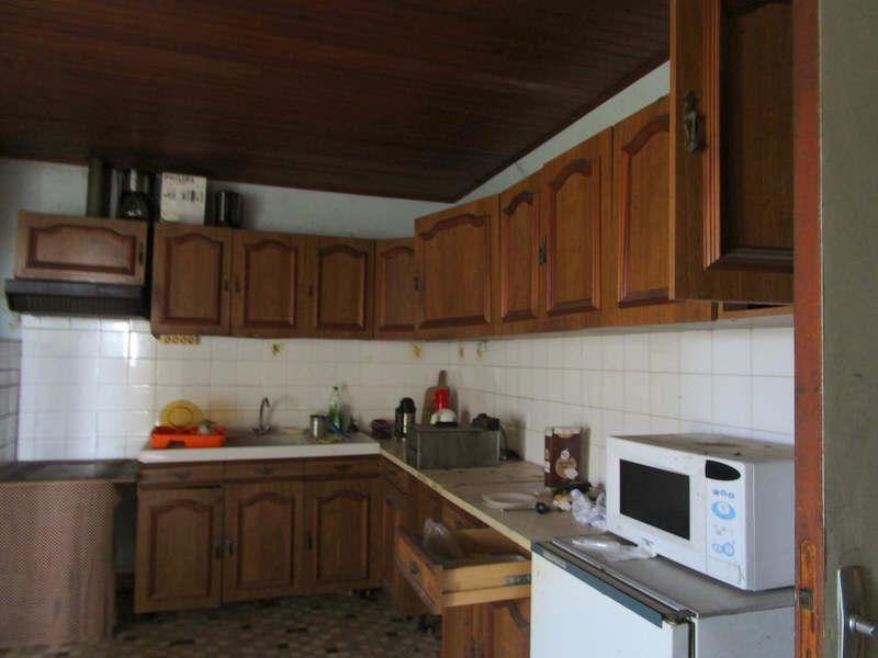Sale house / villa St ciers sur gironde 336000€ - Picture 2