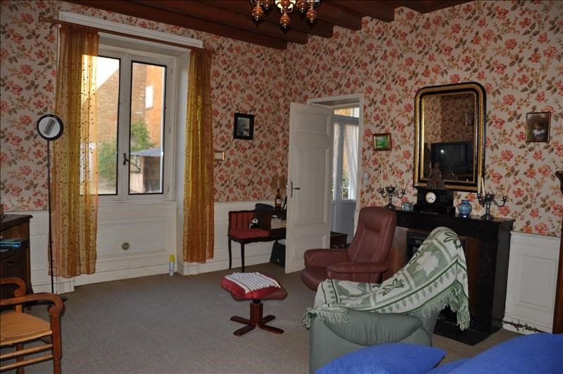 Sale house / villa Liergues 420000€ - Picture 8