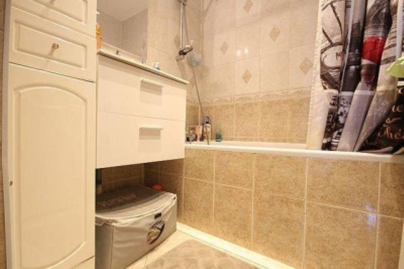 Sale apartment Alfortville 239000€ - Picture 7