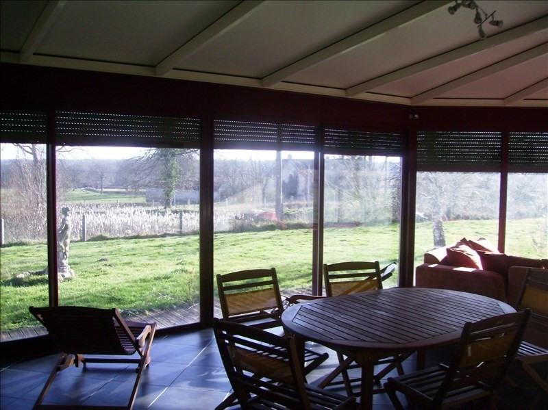 Verkoop  huis Dornes 329500€ - Foto 4