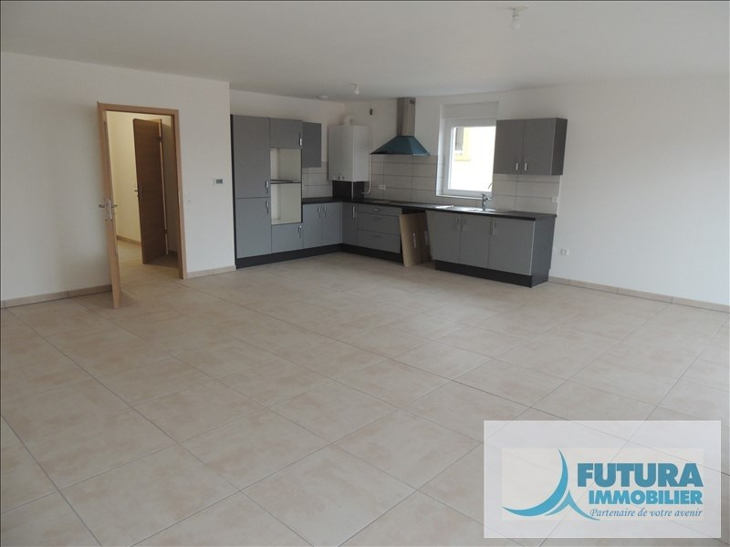 Vente appartement Theding 195000€ - Photo 2