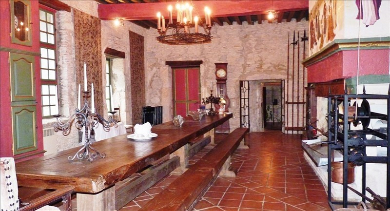 Deluxe sale chateau Marmande 3 150 000€ - Picture 7