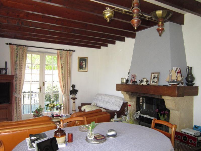 Sale house / villa Saint palais sur mer 500000€ - Picture 6