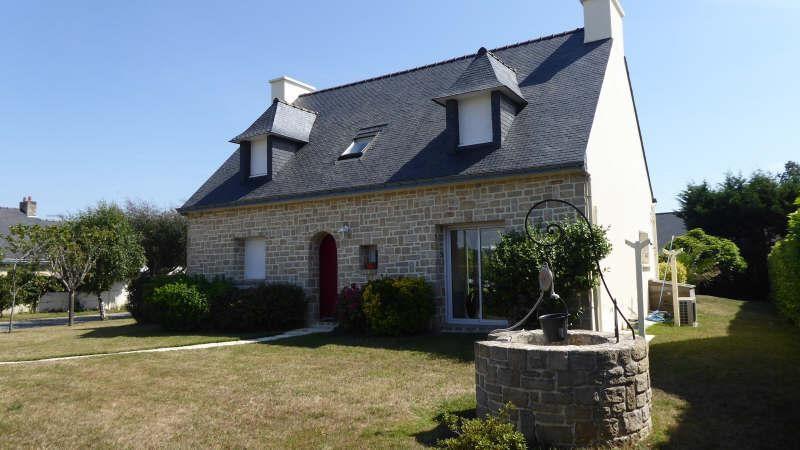 Vente maison / villa Sarzeau 470000€ - Photo 7