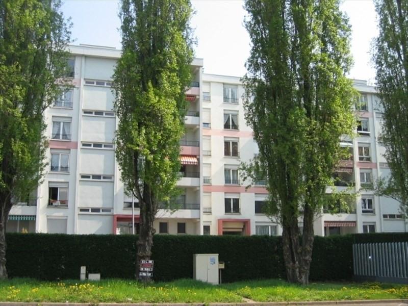Verkauf wohnung Schiltigheim 140000€ - Fotografie 1