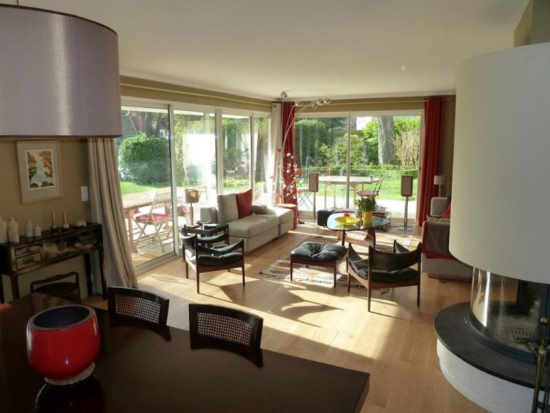 Location maison / villa Le pecq 5500€ CC - Photo 3