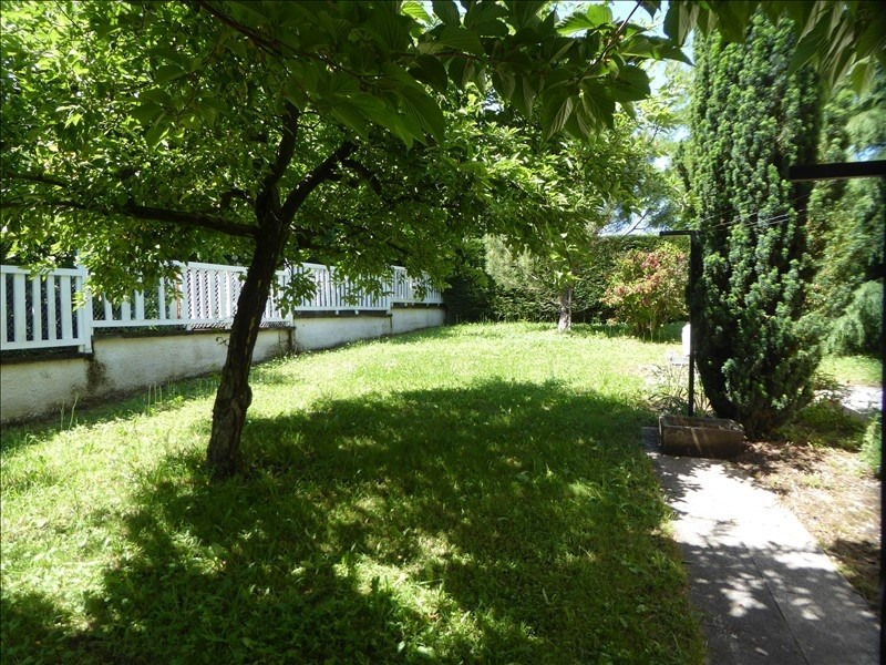 Vente maison / villa Valencin 272000€ - Photo 4