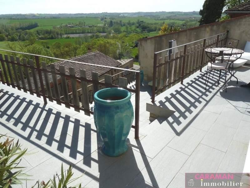 Sale house / villa Caraman  secteur 285 000€ - Picture 9