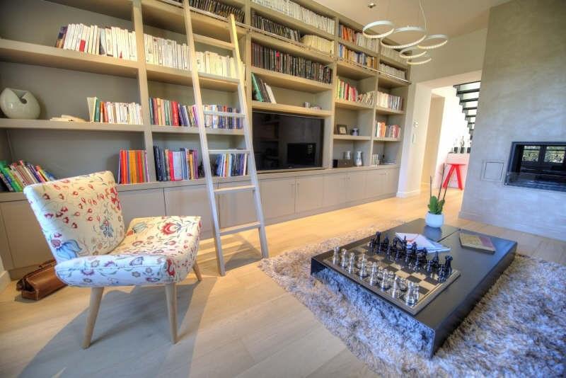 Vente de prestige appartement Caluire et cuire 525000€ - Photo 4