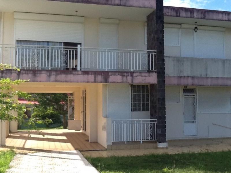 Sale house / villa Baie mahault 278000€ - Picture 1