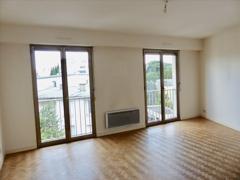 Vente appartement Poitiers 89000€ -  2