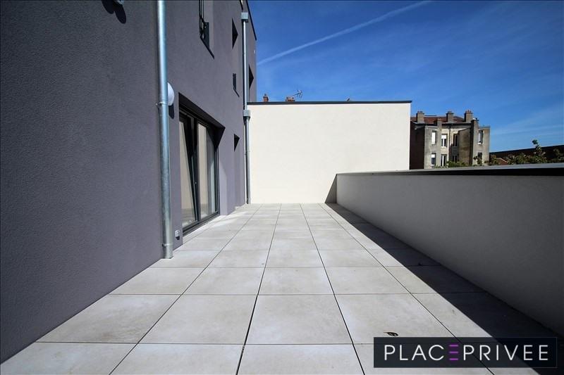 Producto de inversión  apartamento Nancy 265000€ - Fotografía 8