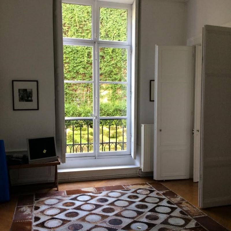 Rental apartment Paris 7ème 5880€ CC - Picture 11