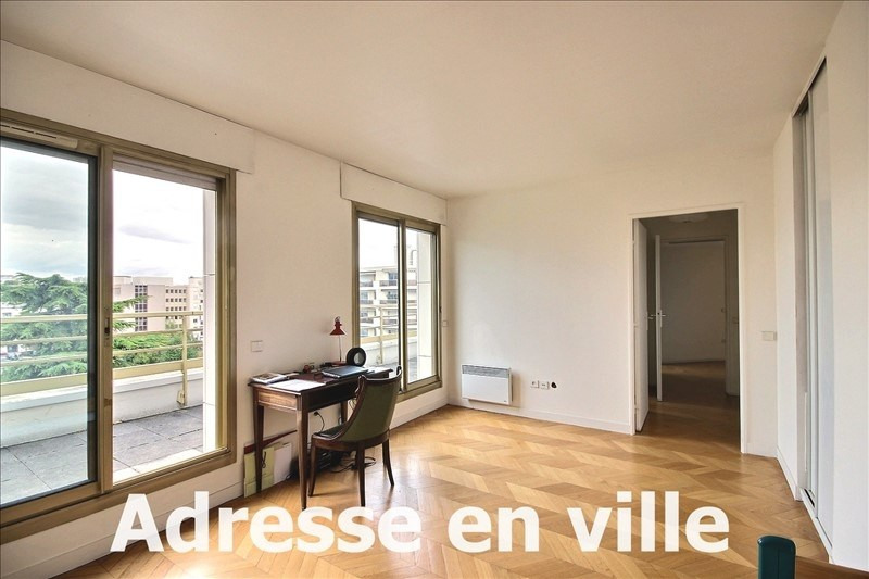 Revenda apartamento Levallois perret 411000€ - Fotografia 3