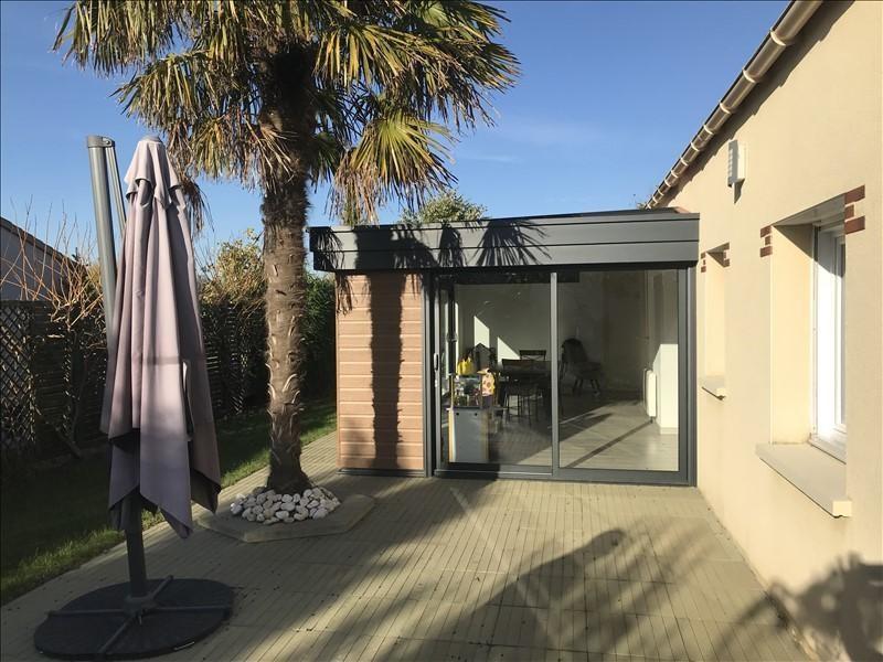 Vente maison / villa Begrolles en mauges 221650€ - Photo 6