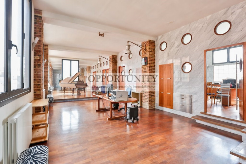 Vente appartement Montreuil 770 000€ - Photo 9