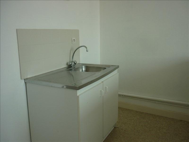 Location appartement Mortagne au perche 388€ CC - Photo 2