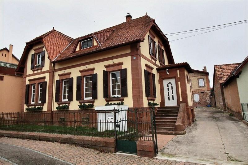 Maison 6 pièces Uberach