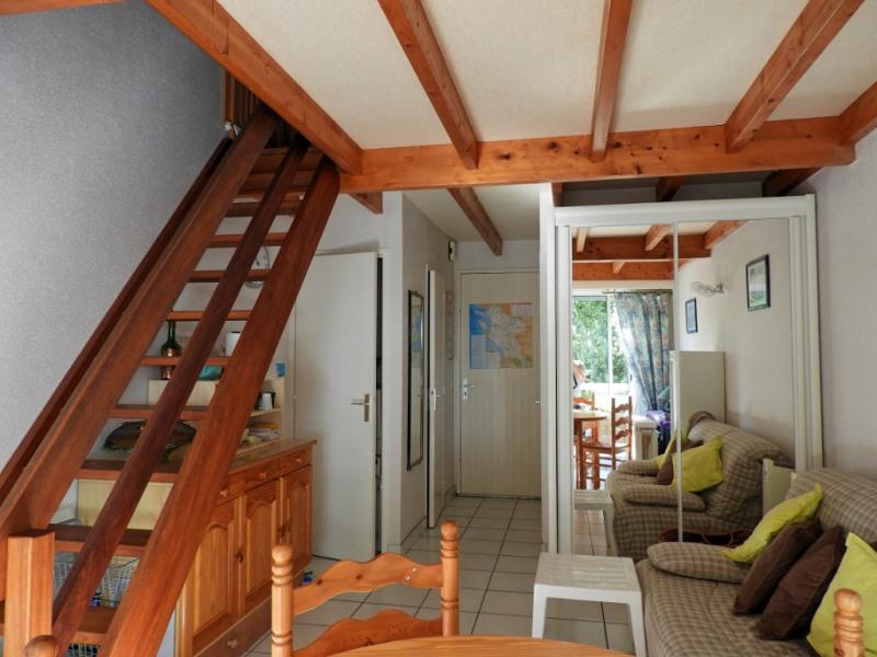 Vente appartement Saint palais sur mer 164300€ - Photo 2