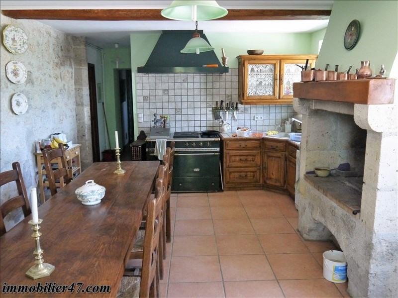 Deluxe sale house / villa Port ste marie 540000€ - Picture 4