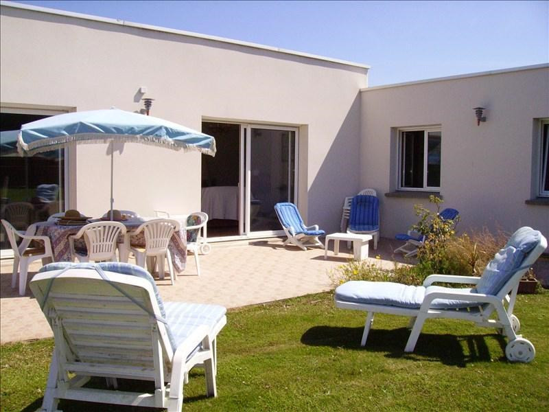 Sale house / villa Lannilis 346 000€ - Picture 1