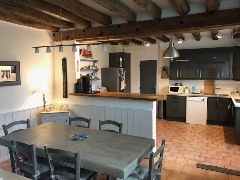 Sale house / villa Montigny sur loing 210000€ - Picture 4
