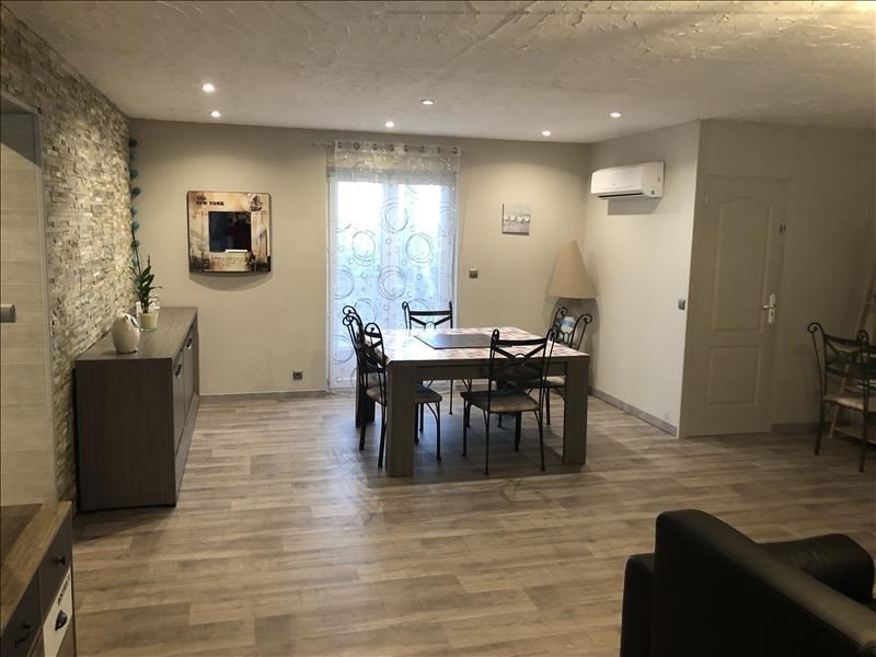 Verkoop  huis Nogent le roi 208400€ - Foto 3