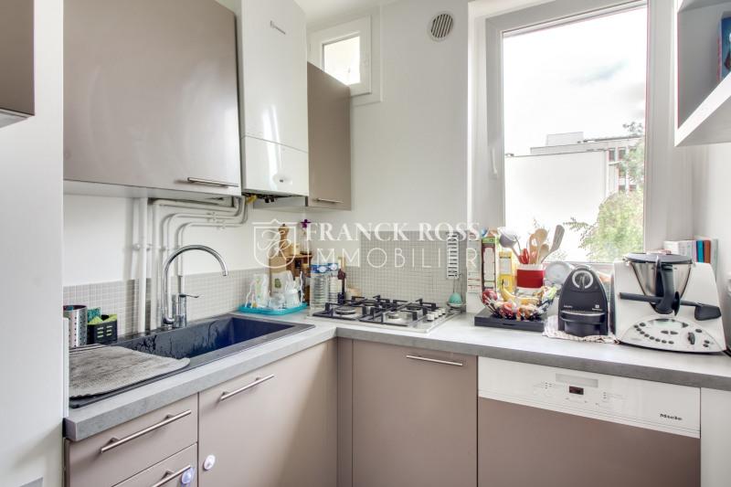 Venta  apartamento Neuilly-sur-seine 582000€ - Fotografía 6