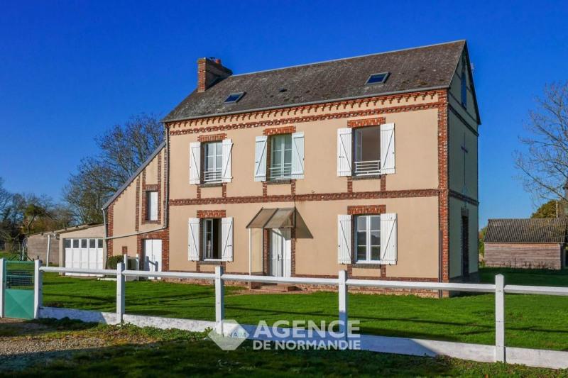 Rental house / villa Verneusses 875€ CC - Picture 1