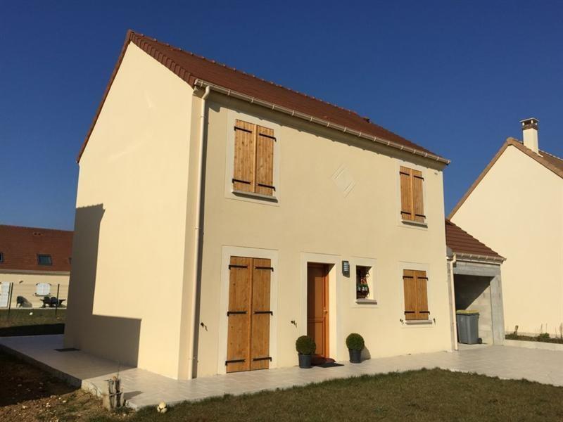 Maison  4 pièces + Terrain 205 m² Coulommiers (77120) par MAISONS PIERRE
