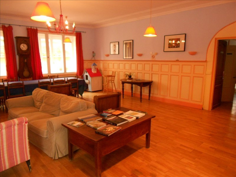 Sale house / villa Lodeve 250000€ - Picture 3