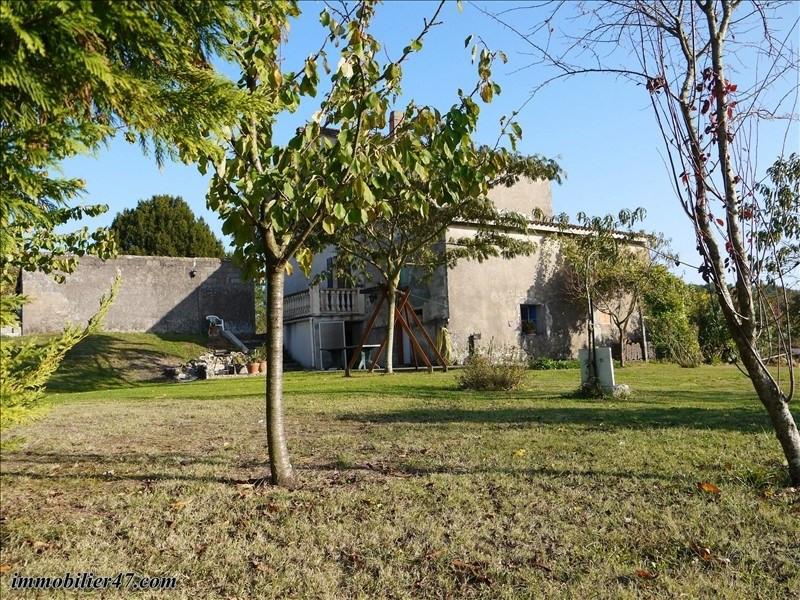 Vente maison / villa Castelmoron sur lot 205000€ - Photo 19