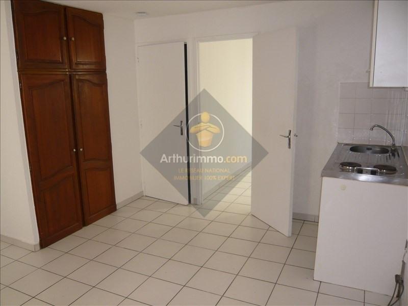 Location appartement Sete 370€ CC - Photo 1