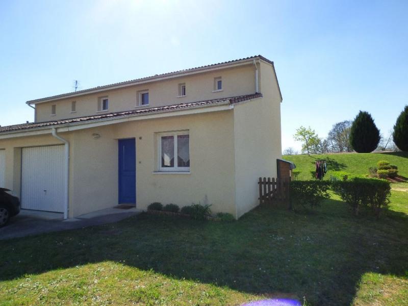 Vente maison / villa Limoges 114490€ - Photo 1