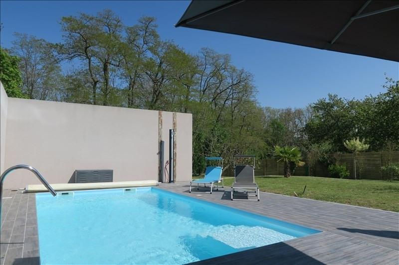 Vente maison / villa Mirepoix 435000€ - Photo 4